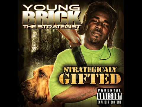 "Young Brick ""The Strategist""-Drive It Like Its Stolen"
