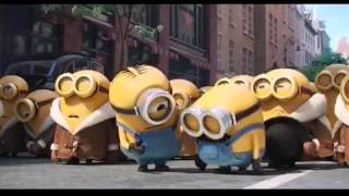 Minions - The best of Bob und Ratte Pochi