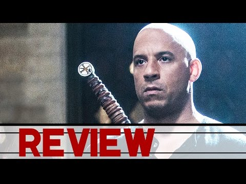 THE LAST WITCH HUNTER Trailer Deutsch German & Review Kritik (HD) | Vin Diesel, Action