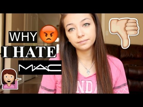 My Horrible Experience at Mac!