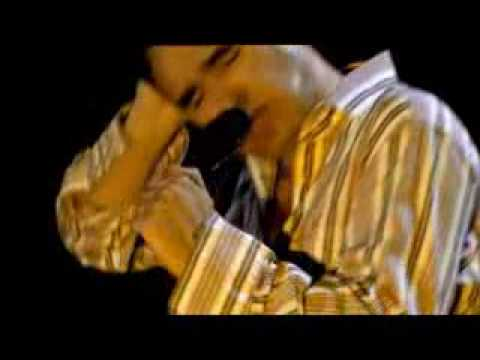 Morrissey - A Rush and A Push (Live)