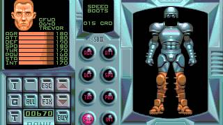 Speedball 2:Brutal Deluxe Longplay (Amiga) [50 FPS]