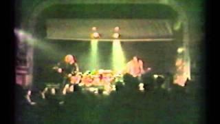 Nirvana - 10 Pen Cap Chew (Tacoma Community World Theater 23/1/88)