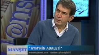 Tvnet-Manset-Ali Değermenci-Konuk: Fuat Uğur-29.04.2014