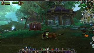 WOW PTR 7.3 - Feral Druids Preview - With Changes