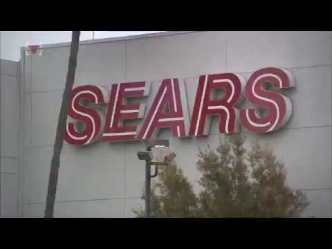 Sears and KMart May Be on The Verge of Going out of Business
