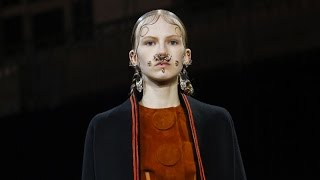 Givenchy | Fall Winter 2015/2016 Full Fashion Show | Exclusive