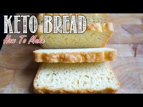 how-to-make-the-best-keto-bread-|-almost-no-cooking-skills-required!