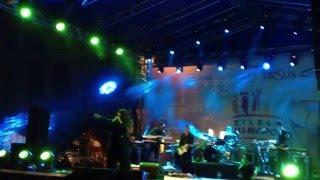 Concert LOREEN Cluj-Napoca 2013║Breaking Robot