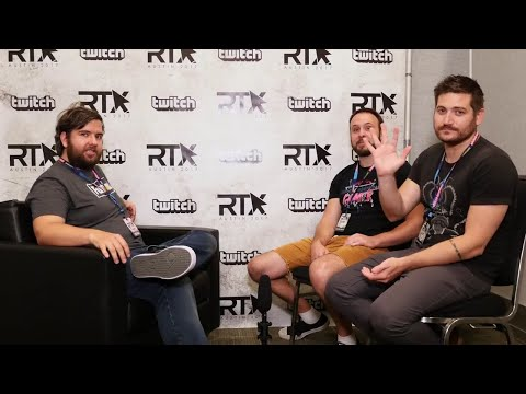 Adam and Bruce on the 'Adpocolypse', Rule 34, dealing with stalker fans and FUNHAUS LIVE?!