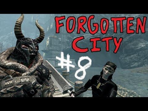 Forgotten City #8:  Dooley's Gold!