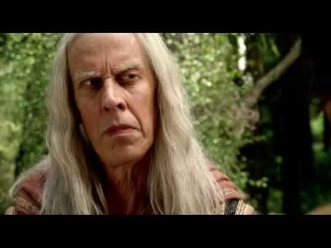 The sword of truth - Legend of the seeker