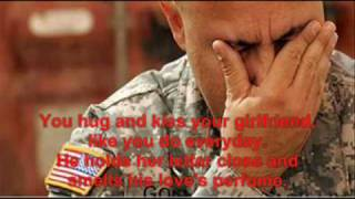 US Military Tribute - Far Away - Nickleback