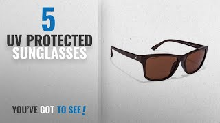 Top 10 Uv Protected Sunglasses [2018]: Fastrack UV protected Square Men