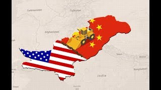 The China Pakistan axis  Asia's new geopolitics