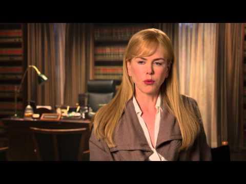 "Secret in Their Eyes: Nicole Kidman ""Claire"" Behind the Scenes Movie Interview"