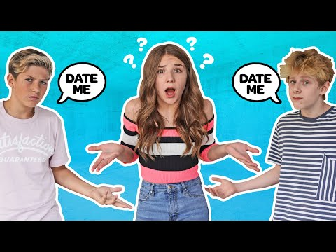 My CRUSH Controls My Life For a Day 24 HOUR CHALLENGE **BAD IDEA** 💕| Piper Rockelle
