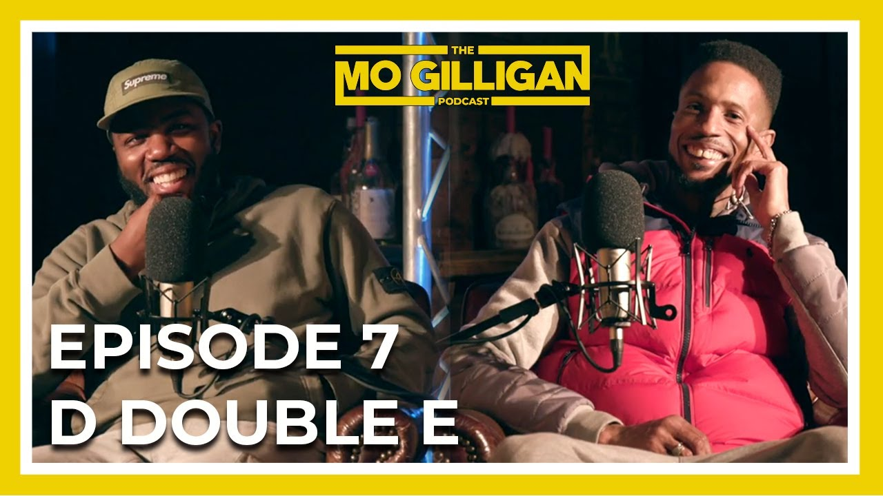 Mo Gilligan Chats To Grime Artist Legend D Double E
