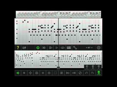 music box composer (DEMO)