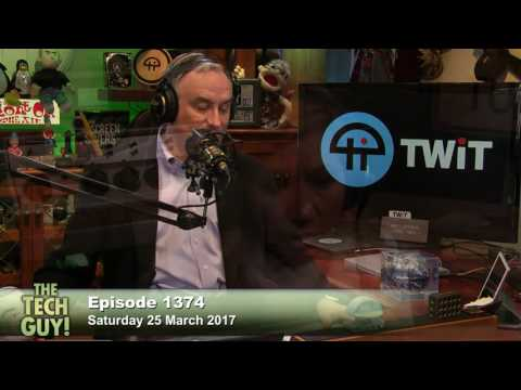 The Tech Guy 1374: Leo Laporte - The Tech Guy: 1374