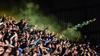 Best Leeds United Chants 2017/2018