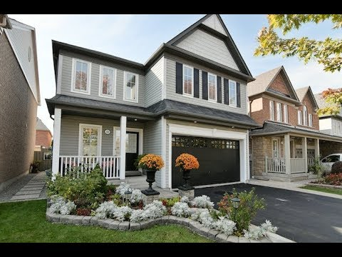 35 Ryder Cres Ajax Open House Video Tour