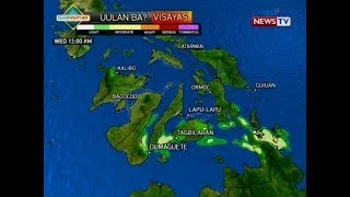 BP: Weather update as of 4:31 p.m. (February 20, 2018)