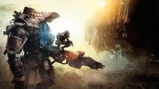 Titanfall — Демонстрация игры | ГЕЙМПЛЕЙ | Gamescom 2013