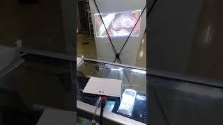 mini projector lg pb60g