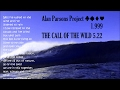 watch he video of Alan Parsons Project THE CALL OF THE WILD 5 22