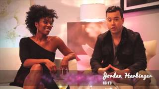 First Interracial Dating Reality Show  -