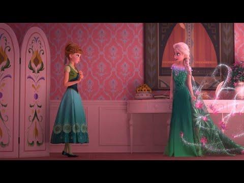 Бесплатно смотреть мультфильм холодное сердце холодное торжество