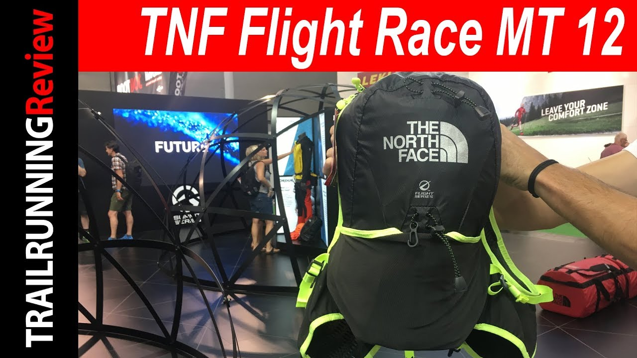 a7c3187a1 The North Face Flight Race MT 12 Preview