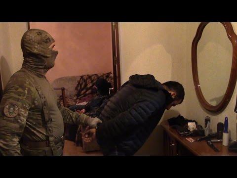 В Москве задержали диверсионно-террористический отряд