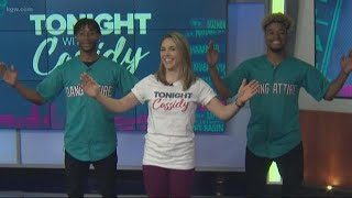 Learn to krump with 'World of Dance' contestants