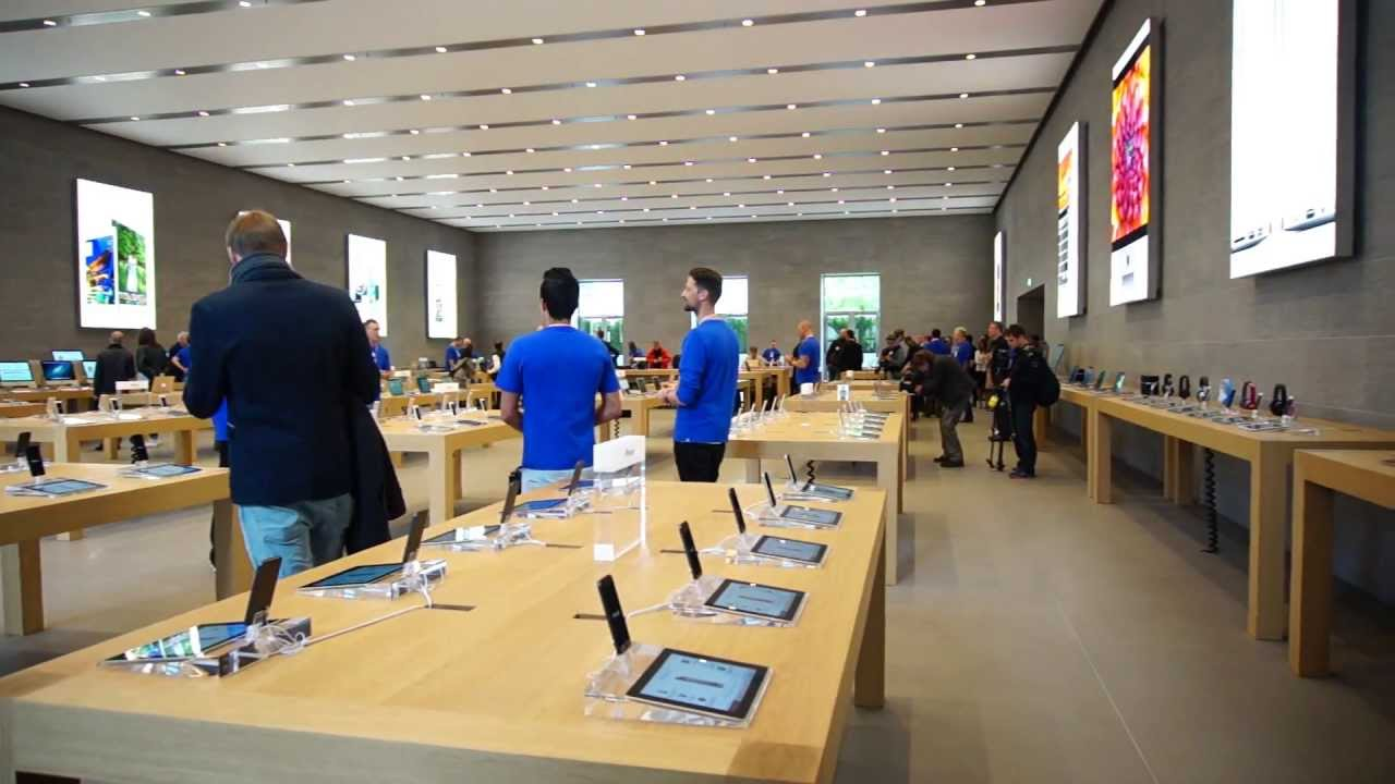 Iphone  Store Usa