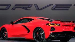 I'm Buying a C8 Corvette!!???