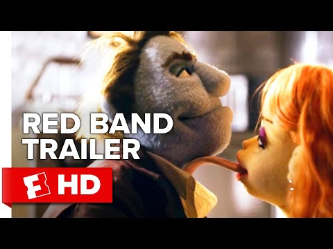 The Happytime Murders Red Band Trailer #2...
