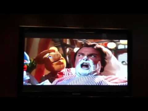 Muppets: barber shop quartet - YouTube