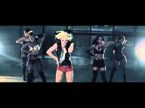 "Lady Gaga - ""Government Hooker"" New Music Video 2011"