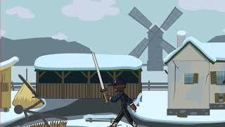 Как научиться сделать мультфильм в ресуем мультфильмы 2!