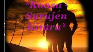 Roosa - Surujen Kitara