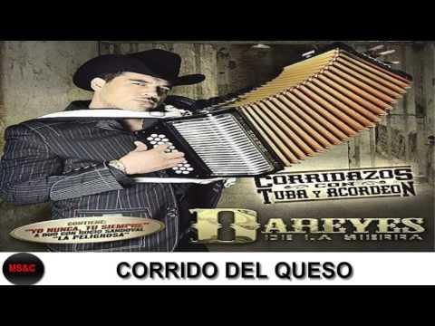 Corridazos Con Tuba y Acordeon - Dareyes de La Sierra | Mix 2017