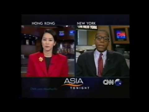 CNN Asia Tonight - 12/8/2000 - Circumcision Segment