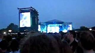 Foo Fighters - Generator - Hyde Park 2006