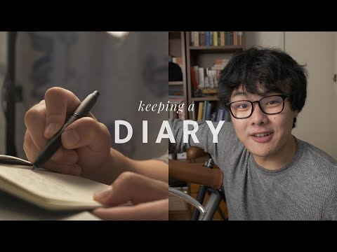Writing Your Day As A Story - Storytelling Through Your Diary