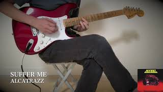 Yngwie / Alcatrazz - Suffer Me - Guitar Solo Cover Thank you for wa...