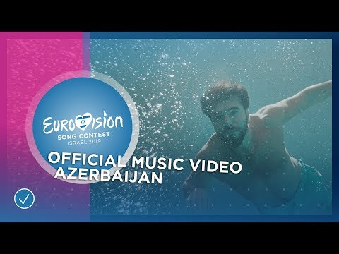 Chingiz - Truth - Azerbaijan 🇦🇿 - Official Music Video - Eurovision 2019
