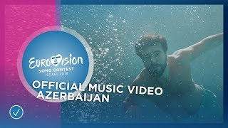 Chingiz - Truth - Azerbaijan 🇦🇿 - Official Music Video - Eurovision 2019