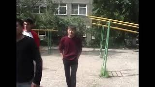 "Берика Арыкпаева фильм короткометражный актёр играл ""Жаралы Сезим"""